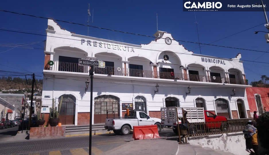 Sigue violencia en Tecamachalco: levantan a trabajador de CFE y roban su camioneta