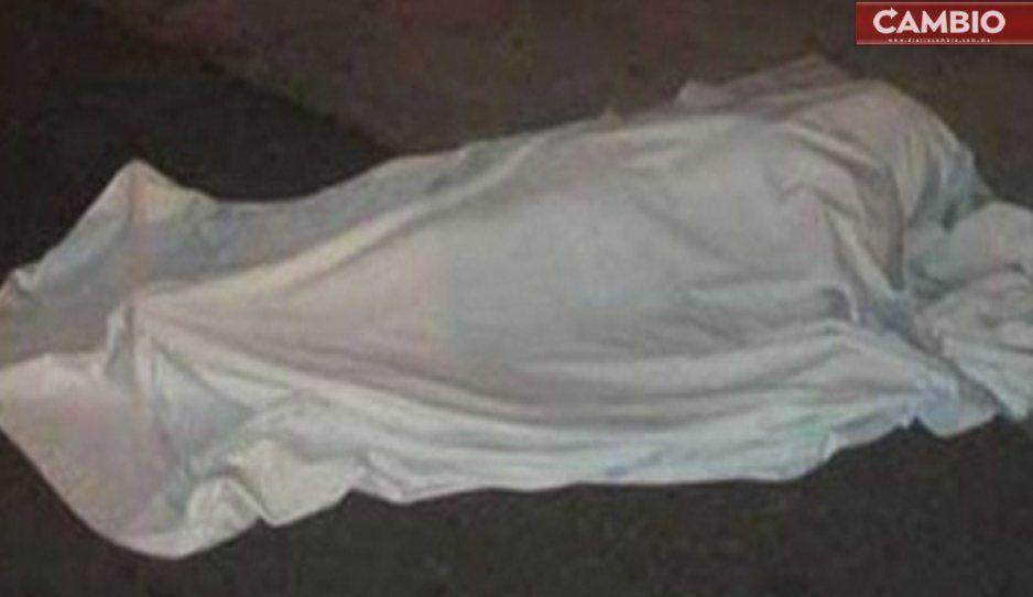 Feminicidio 7: Niñita fue brutalmente violada y baleada en Chietla