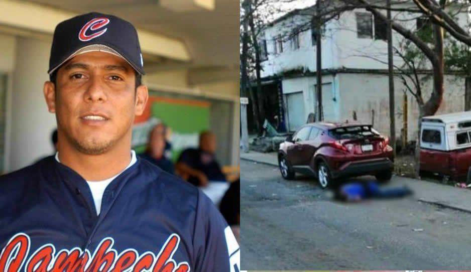 Comando armado ejecuta a ex beisbolista de Grandes Ligas en Veracruz
