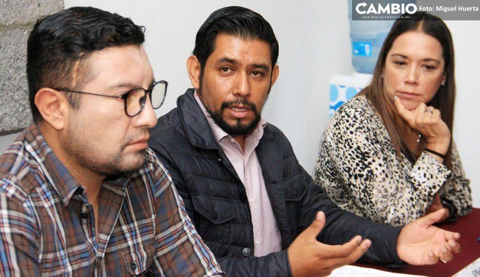 Regidores de Morena propondrán que PC tenga más inferencia en el desalojo de personas en zonas de riesgo