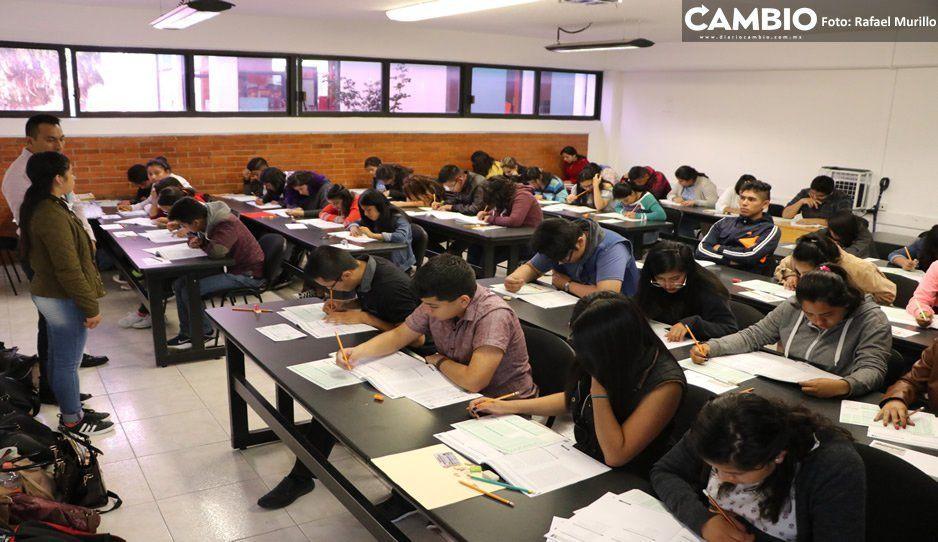 BUAP, séptimo lugar en el ranking de las mejores universidades de México