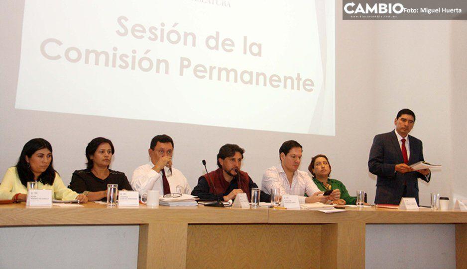 Presidentes de 5 municipios de la elección extraordinaria rendirán protesta el 1 de septiembre
