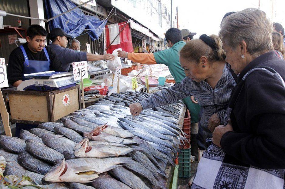 Si comes pescado en Puebla, estás consumiendo microplásticos, según Greenpeace