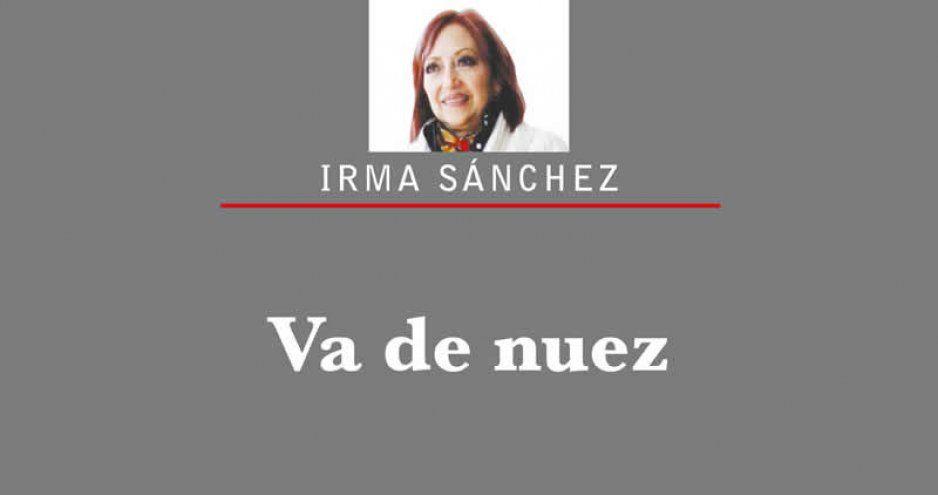 VA DE NUEZ
