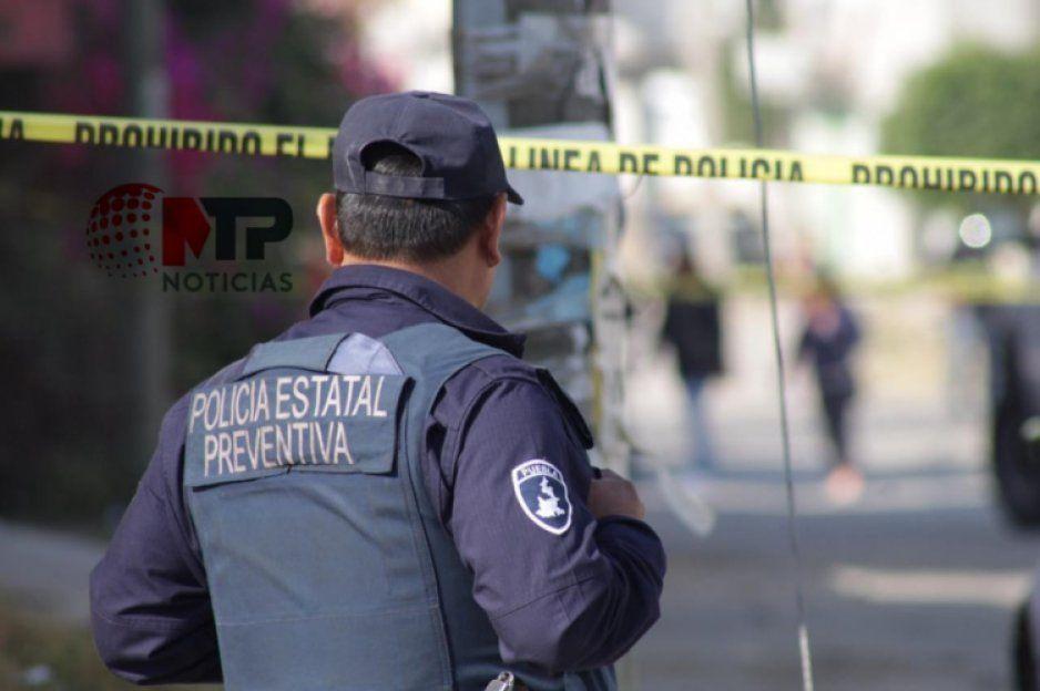 Balacera en palenque clandestino de la Guadalupe Hidalgo deja un muerto (VIDEO)