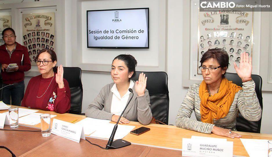 Diputados aprueban prohibir la instalación de publicidad sexista en la vía pública