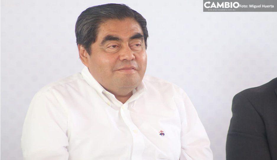 Confirma Barbosa que SSP asumió seguridad en Venustiano Carranza; va por más municipios (VIDEO)