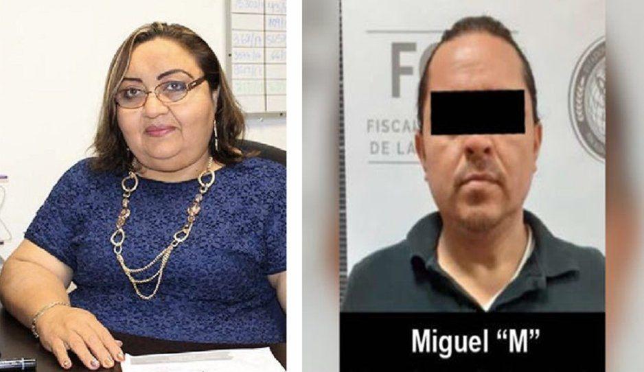 Fiscal de Delitos contra la Mujer protegió a ex judicial que torturó a Lydia Cacho, acusa la periodista