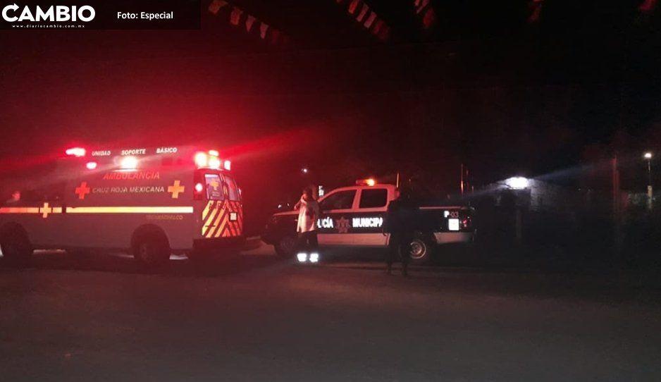 Siete balaceras en 24 horas calientan cinco municipios del Triángulo Rojo