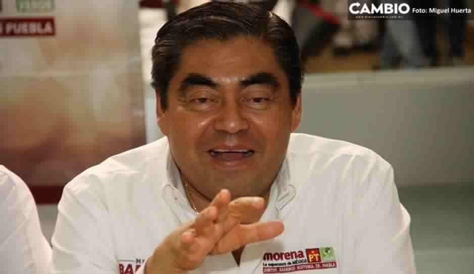 Cárdenas se siente cirquero del PAN y del CEEY, por eso siempre cobra por todo: Barbosa (VIDEO)