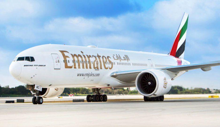 Emirates Airlines ya tiene permiso para operar en México y anuncia vuelo Dubai-CDMX