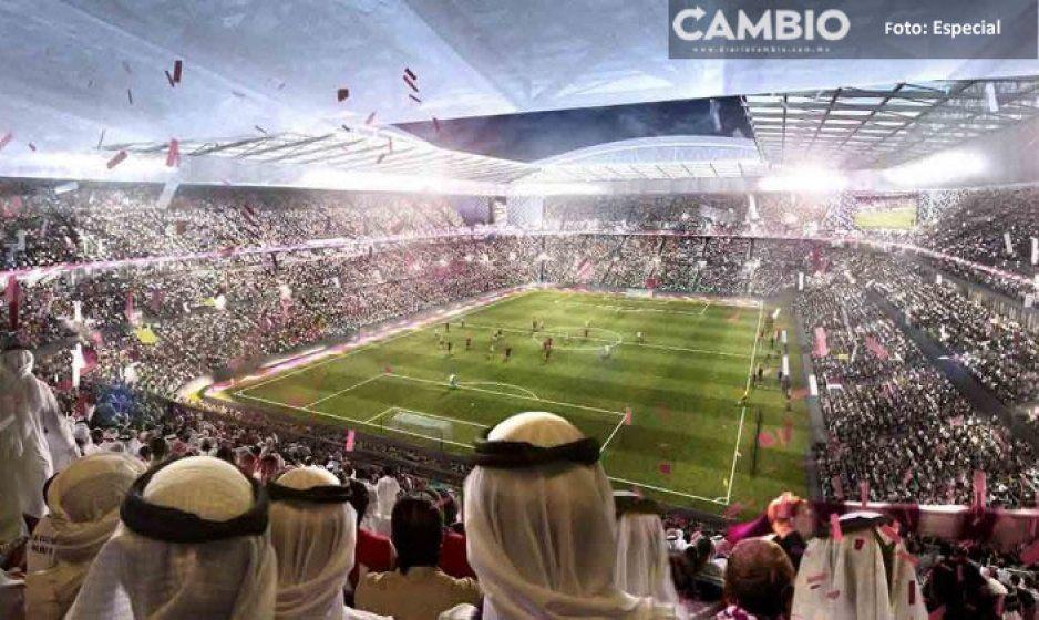 """FIFA ya pone en marcha """"Plan B"""" por contratiempos para el mundial de 2022"""