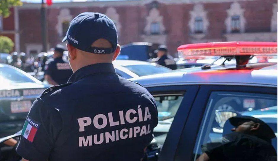 Muere mujer tras caer en una cisterna en San Miguel Canoa