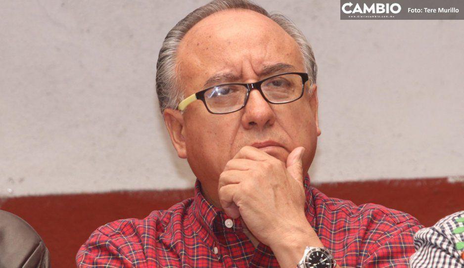 PRI, tan hambriento de apoyos que ruega a poblanos voto útil a favor de Jiménez
