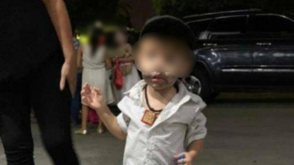 Gobierno castigará a padres que disfrazaron a sus hijos de Ovidio Guzmán (FOTOS y VIDEO)
