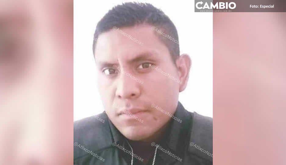 Encuentran a un joven desaparecido de Atlixco muerto en carretera a Tochimilco