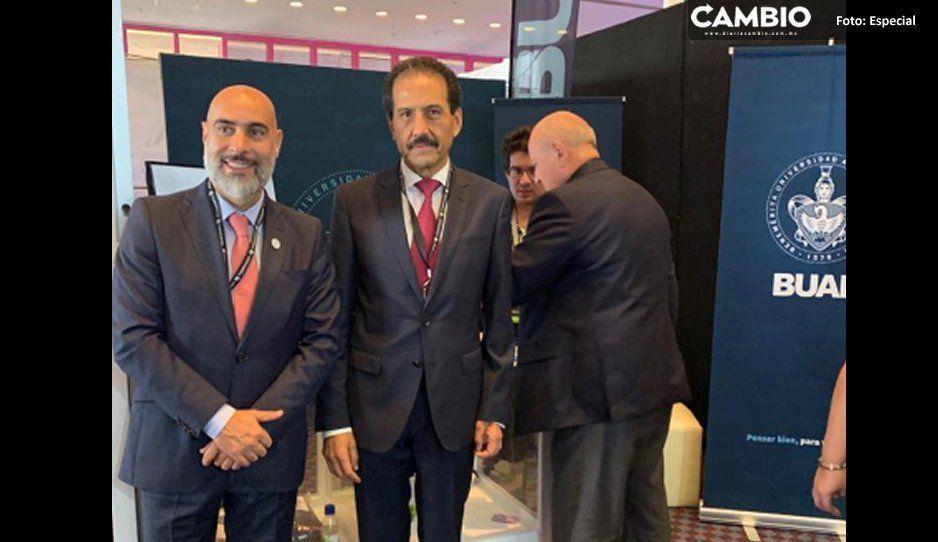Esparza participa en la Convención Nacional de Industriales 2019-Canacintra