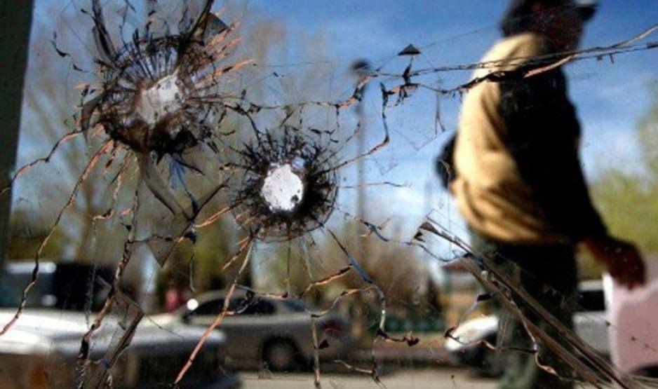 Puebla lidera los estados más violentos de México
