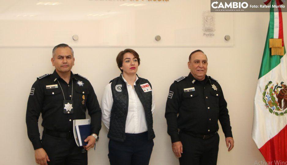 SSP relanza la app Mujer Segura y  contratará dos mil nuevos agentes