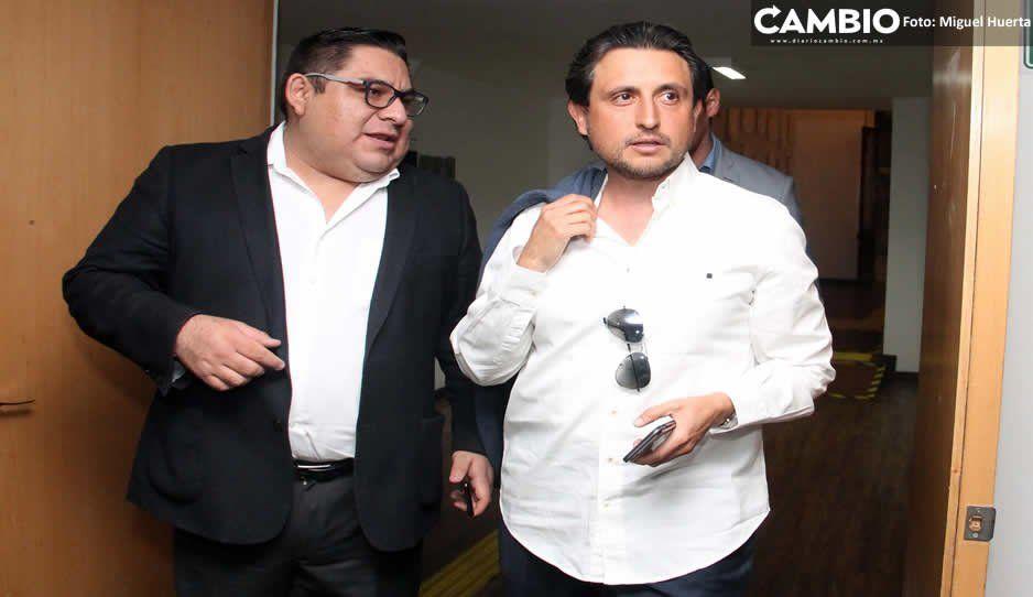 Sigue la guerra de ex brothers: JJ acusa a Biestro de terrorismo laboral en el Congreso