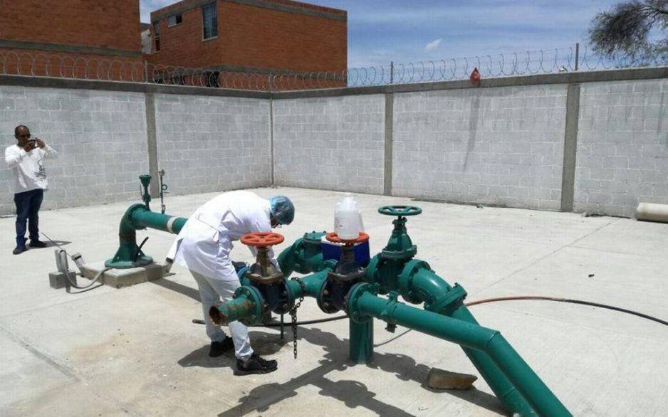 De seguir tendencia de consumo de agua en Tehuacán-Ajalpan se prevé escasés en más de diez años