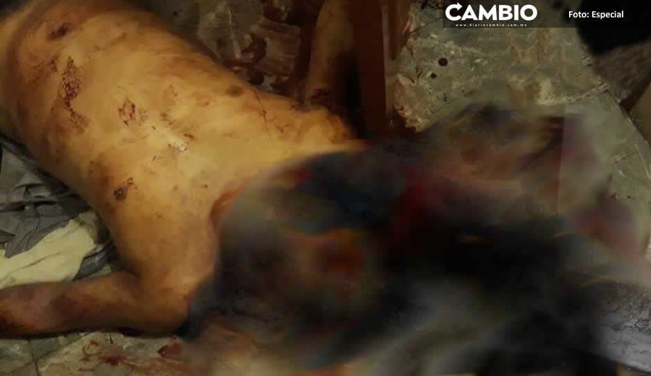 Identifican a taxista asesinado en motel de Forjadores