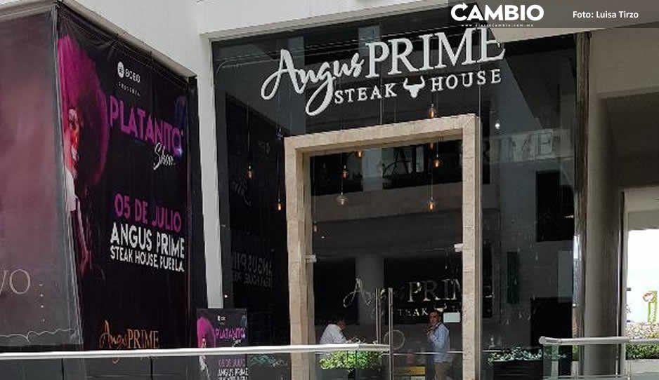 Table dance Angus Prime se sale con la suya y abre pese a oposición de residentes