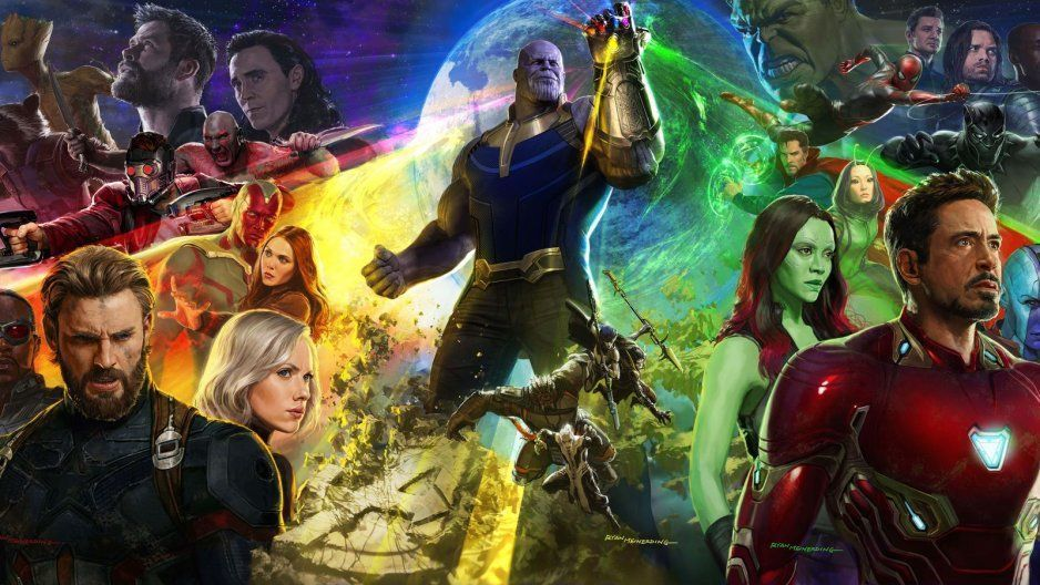 Todo lo que necesitas saber para entender Avengers: Endgame