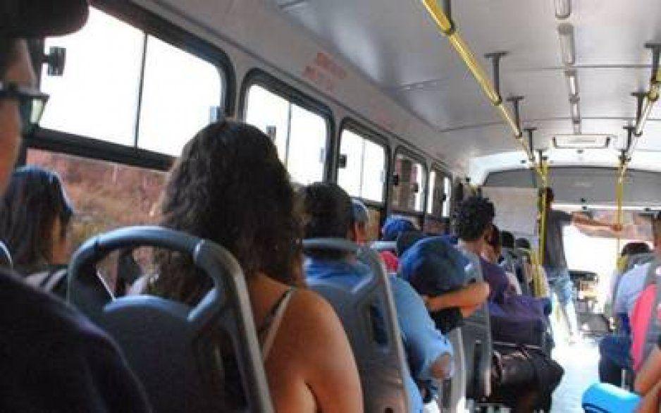 Jueves negro para Huejo: dos asaltos al transporte público y un atraco a un domicilio, hay heridos