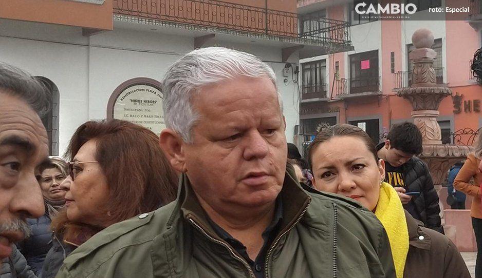 El programa Cero Tolerancia va a continuar en Teziutlán