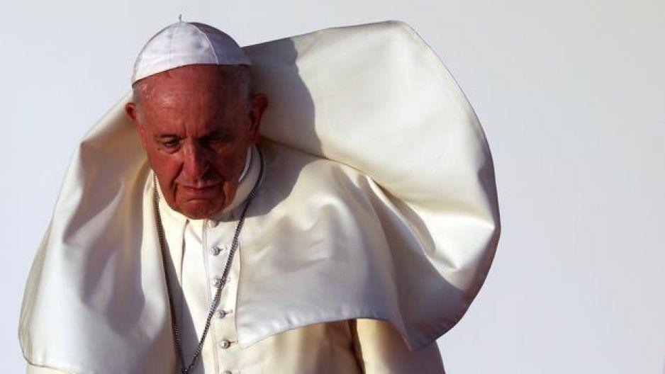 El sexo es un don de Dios, no es el coco: Papa Francisco