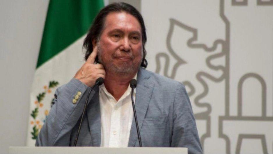 Muere el escritor mexicano Armando Ramírez, autor de Chin chin el teporocho