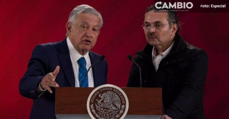 Presidente de AMEGAS defiende al gremio petrolero de señalamientos de AMLO
