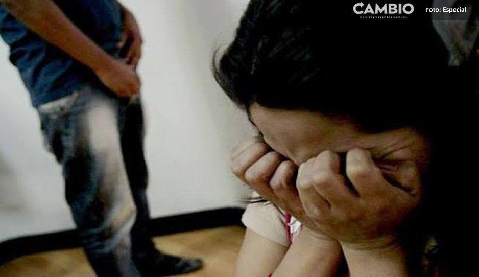 Drogan y violan a una niña en Atlixco y la Policía no detiene al abusador