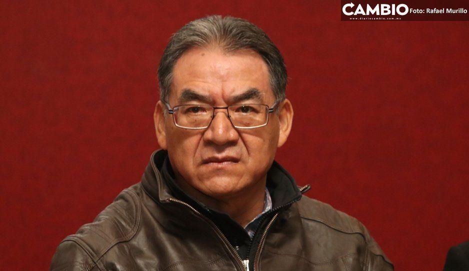 Revela Melitón Lozano irregularidades en el uso de recursos de la SEP