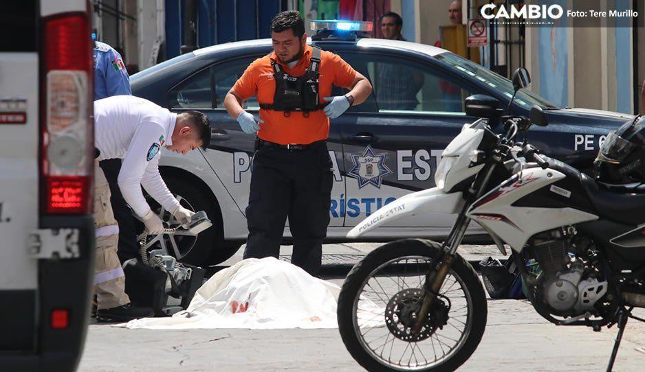 Familia de atropelladas por cafre de la Ruta 76 en El Carmen sigue sin reclamar los cuerpos