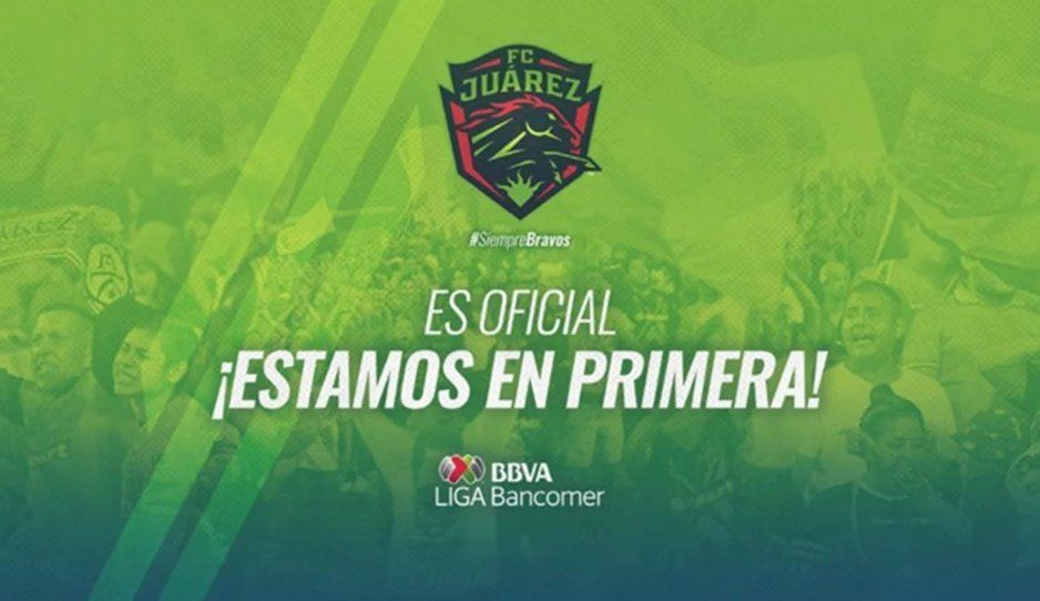 Esto costarán las Bravo Cards para ver a los Lobos Negros Bravos de Juárez en la Liga MX