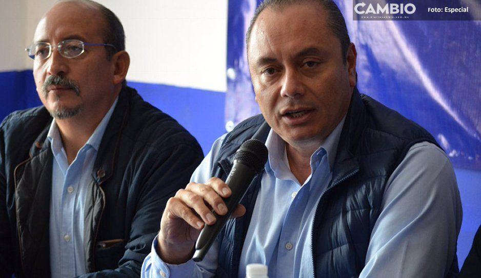 Hay nuevo director de Seguridad Pública en Atlixco