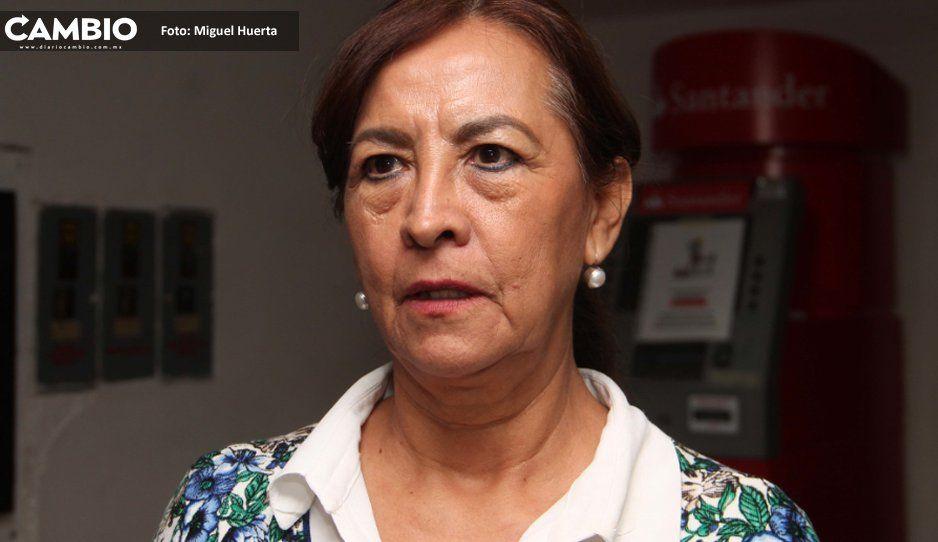 El PRI se queda solito, es evidente que no vamos en coalición: García Olmedo