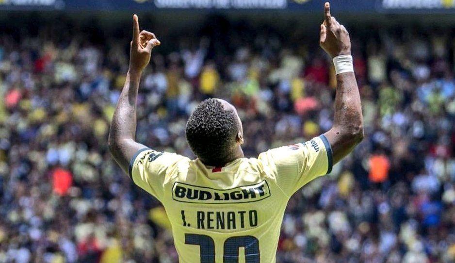 VIDEO: Así fue el gol de Renato Ibarra en la Campeones Cup