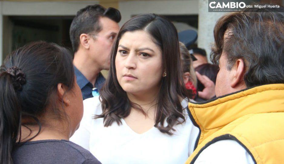 Claudia reconoce que ambulantes rebasaron a la Segom
