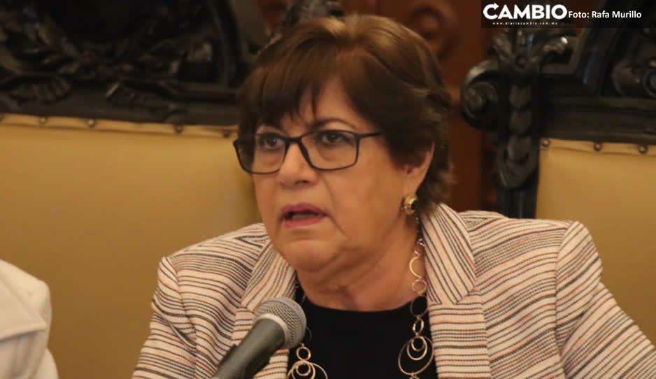 Tanús exhorta a René Sánchez a no escudarse en el Cabildo tras no controlar a los ambulantes