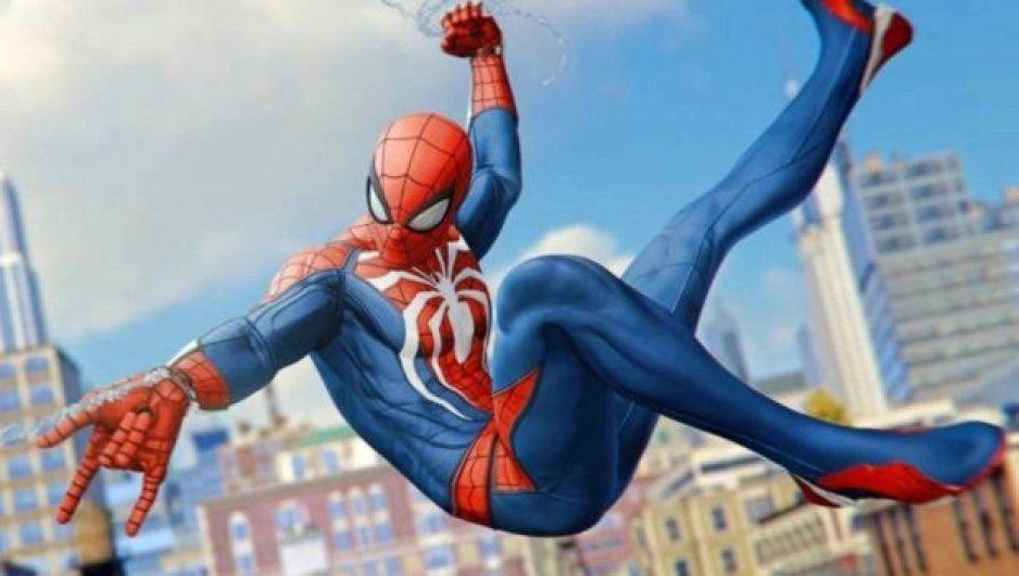 Polémica por escultura de Spider-Man que promueve el satanismo