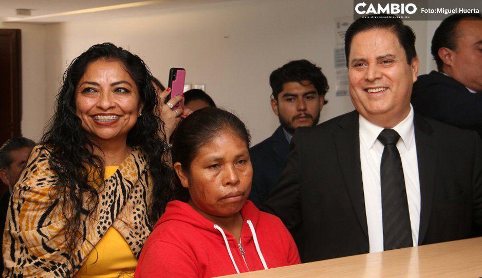Germán Molina sueña con la CDH: reabrirá caso Chalchihuapan con audio que incrimina a RMV