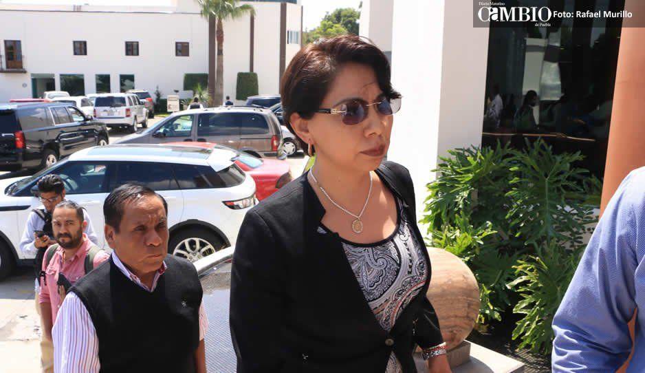 La Mostra no se ha presentado a justificar cuentas en Tehuacán
