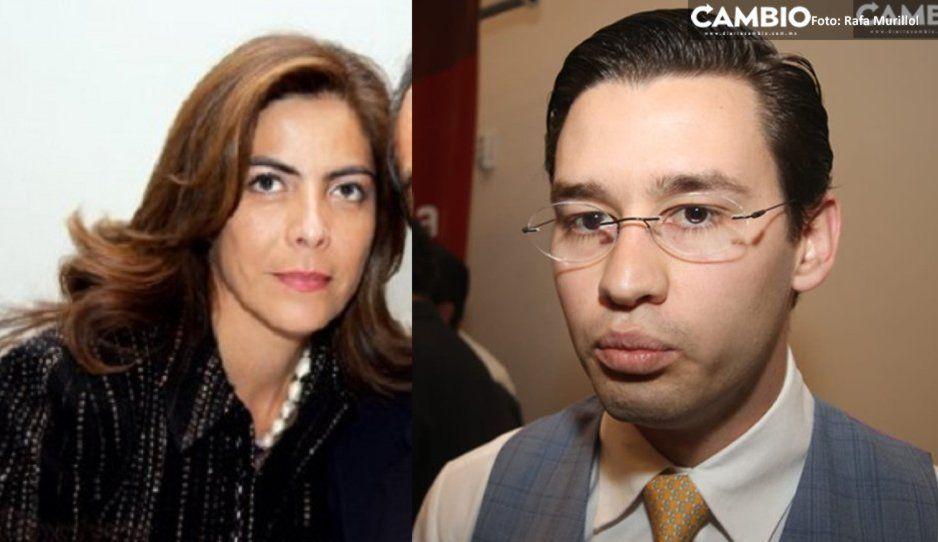 Barbosa realiza cambios en su gabinete: Olivia Salomón a Economía y Rodrigo Osorio para Jefe de Oficina del Gobernador