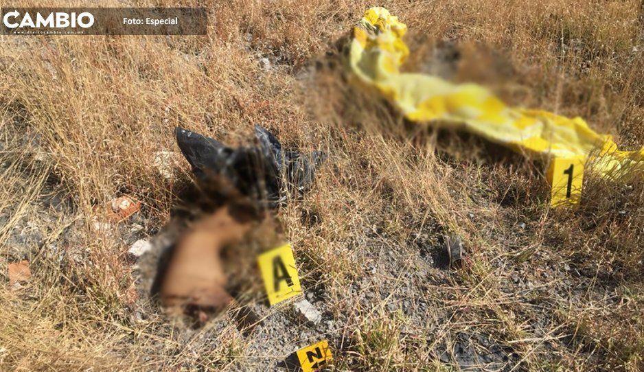 Narcotráfico, línea  de investigación tras  ejecuciones en Atlixco