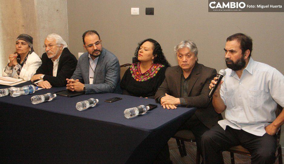 Baja participación en elección no le resta  legalidad: observadores internacionales