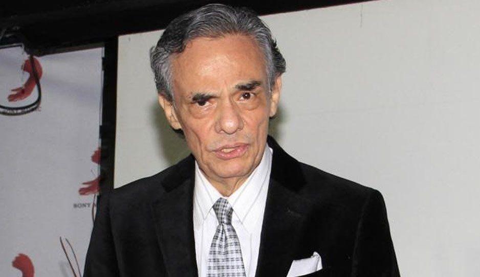 Revelan acta de defunción José José, murió el 28 de septiembre (FOTOS y VIDEO)