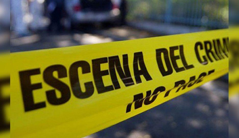 Hallan cuerpo desmembrado en San José Los Cerritos